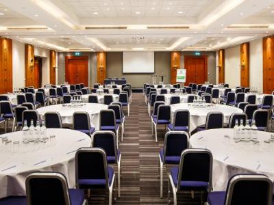 conference room - hotel holiday inn bloomsbury - london, united kingdom