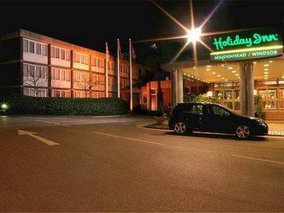 Holiday Inn Maidenhead And Windsor