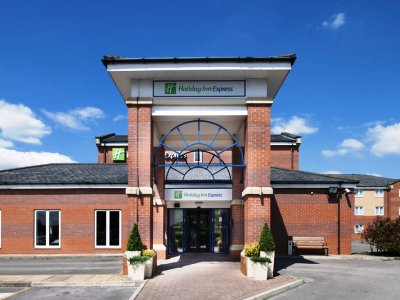 Holiday Inn Express Manchester East (I)