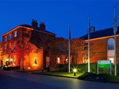 Holiday Inn Milton Keynes -East