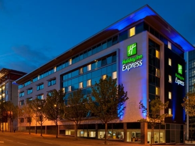 Holiday Inn Express Newcastle City Ctr