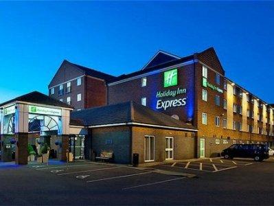 Holiday Inn Express Metro Centre