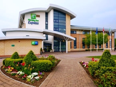 Holiday Inn Express Northampton M1 Jct15
