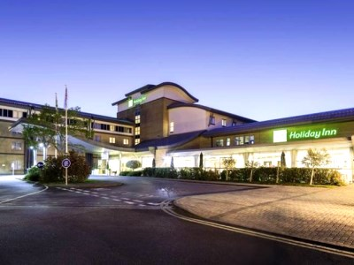 Holiday Inn Oxford (G)