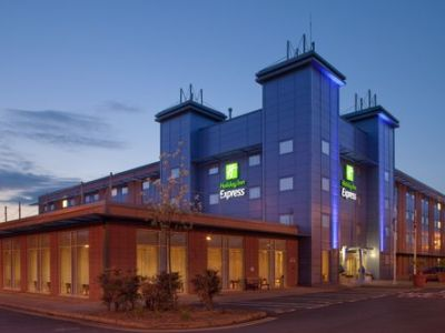 Holiday Inn Express Kassam Stadium