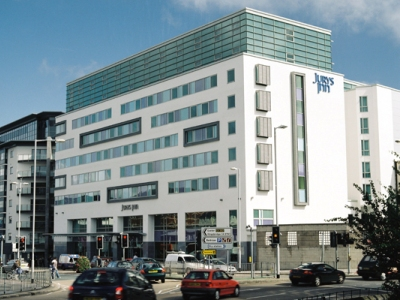 Jurys Inn Plymouth (I)