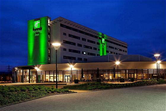 Holiday Inn Reading M4 Jct 10
