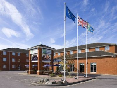 Express By Holiday Inn Southampton West
