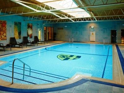 outdoor pool - hotel billesley manor - stratford-upon-avon, united kingdom