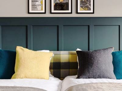 bedroom 4 - hotel indigo stratford upon avon - stratford-upon-avon, united kingdom