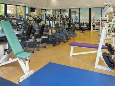 gym - hotel crowne plaza stratford upon avon - stratford-upon-avon, united kingdom