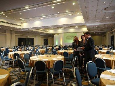 conference room 1 - hotel crowne plaza stratford upon avon - stratford-upon-avon, united kingdom