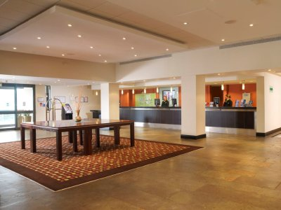 Crowne Plaza Stratford Upon Avon (I)