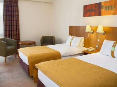 bedroom - hotel crowne plaza stratford upon avon - stratford-upon-avon, united kingdom