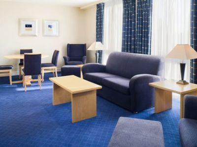 suite - hotel crowne plaza stratford upon avon - stratford-upon-avon, united kingdom