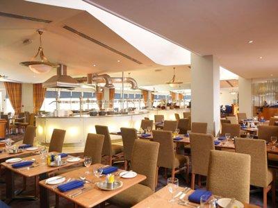 restaurant 1 - hotel crowne plaza stratford upon avon - stratford-upon-avon, united kingdom