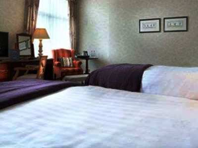 bedroom 3 - hotel the welcombe, bw premier collection - stratford-upon-avon, united kingdom