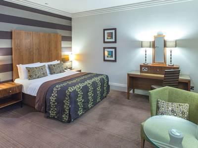 bedroom - hotel doubletree stratford-upon-avon - stratford-upon-avon, united kingdom
