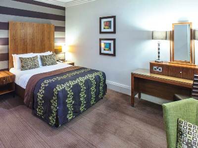 bedroom 2 - hotel doubletree stratford-upon-avon - stratford-upon-avon, united kingdom