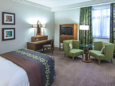 bedroom 3 - hotel doubletree stratford-upon-avon - stratford-upon-avon, united kingdom