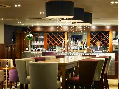 bar - hotel doubletree stratford-upon-avon - stratford-upon-avon, united kingdom