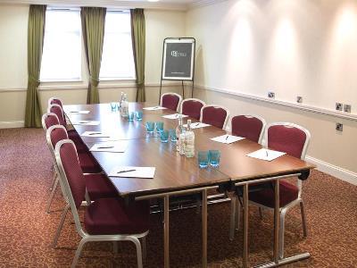 conference room - hotel doubletree stratford-upon-avon - stratford-upon-avon, united kingdom