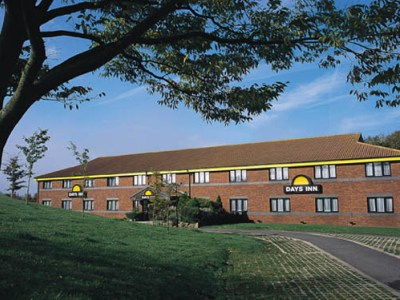 Days Inn By Wyndham Membury M4