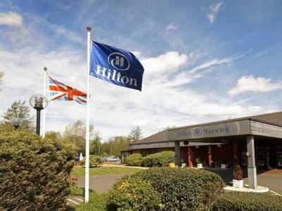 Hilton Warwick (I)