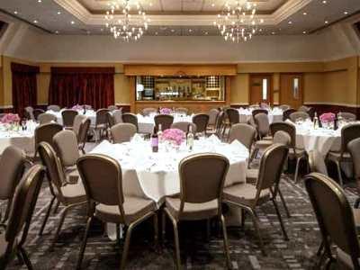 conference room 1 - hotel hilton watford - watford, united kingdom