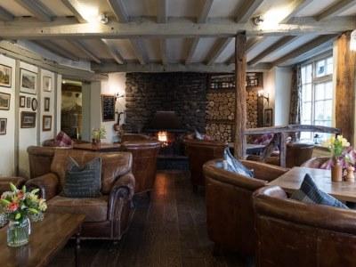 bar 1 - hotel wild boar - windermere, united kingdom