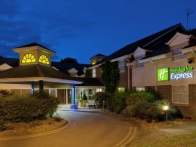 Holiday Inn Express York