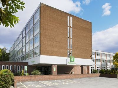 Holiday Inn York (I)