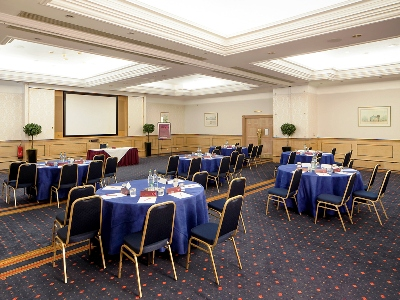 conference room - hotel mercure york fairfield manor - york, united kingdom