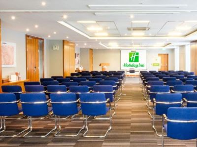conference room - hotel holiday inn gatwick airport - gatwick airport, united kingdom