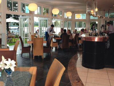 bar - hotel waterhead inn - ambleside, united kingdom