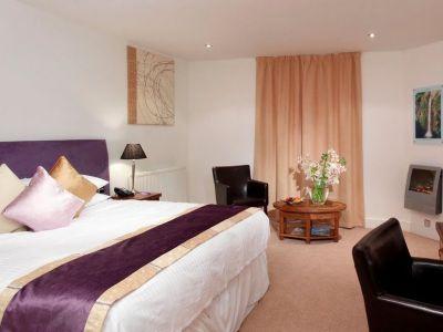 bedroom - hotel waterhead inn - ambleside, united kingdom