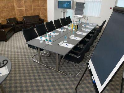 conference room - hotel waterhead inn - ambleside, united kingdom