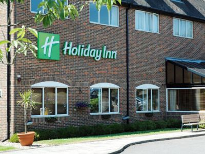 Holiday Inn Ashford North A20
