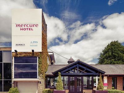 Mercure Wetherby (I)