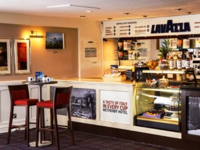 café - hotel mercure wetherby - wetherby, united kingdom
