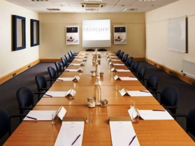 conference room - hotel mercure wetherby - wetherby, united kingdom