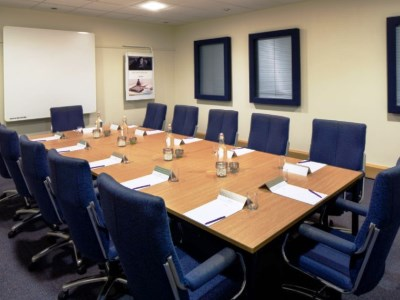 conference room 1 - hotel mercure wetherby - wetherby, united kingdom
