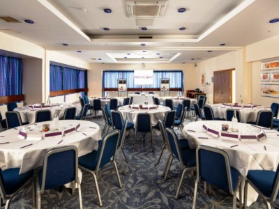 conference room 2 - hotel mercure wetherby - wetherby, united kingdom