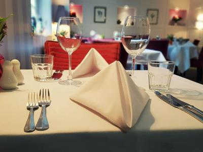 restaurant - hotel noel arms - chipping campden, united kingdom