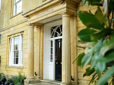 exterior view 1 - hotel cotswold house - chipping campden, united kingdom