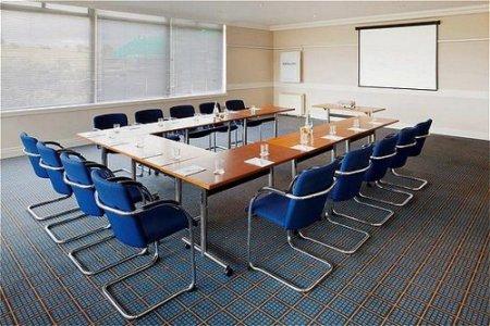 conference room - hotel holiday inn stoke on trent m6 j15 - newcastle u lyme, united kingdom