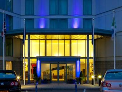 Holiday Inn Express London Stansted Arpt