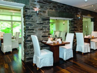 restaurant 1 - hotel lakeside - newby bridge, united kingdom