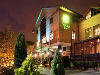 Holiday Inn Rotherham Sheffield M1,jct33