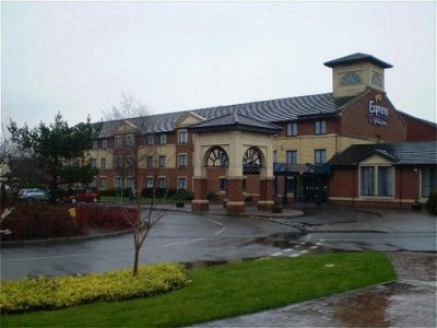 Holiday Inn Express Strathclyde